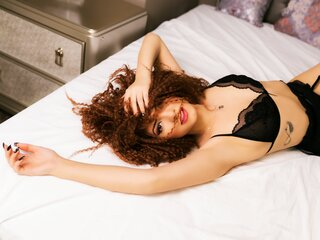 AlessiaParker naked pics