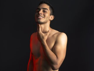 AlexanderLara cam nude
