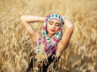 ArabianMalikah show photos