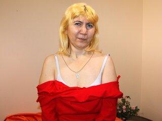 BlondeRachel video webcam