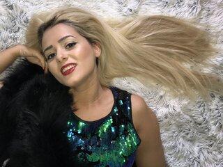 BlondeZarina livesex online