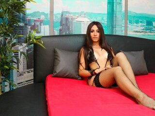 CassieMonroeX naked camshow
