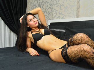 Deyanaris recorded livejasmin.com