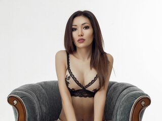 FaizaFai toy anal