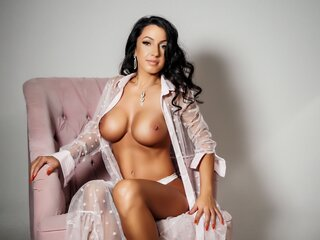 KimberlyNeal cam anal