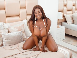NaomiCrown webcam sex