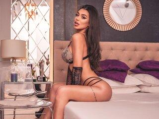 NattyNatasha shows anal