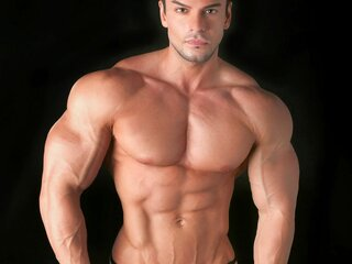 RavenMuscleStud pictures livejasmin