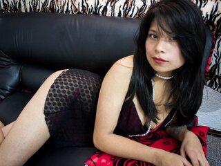 xFreya shows anal