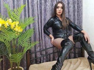 ZandraDiaz video pussy